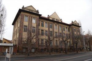 Az Országgyűlés tárgyalta az újpesti kórház helyzetét