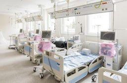 Karanténba került a sepsiszentgyörgyi megyei kórház három osztálya