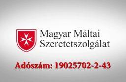 A járvány alatt is nyitva tart a hajléktalan betegeket fogadó máltai rendelő