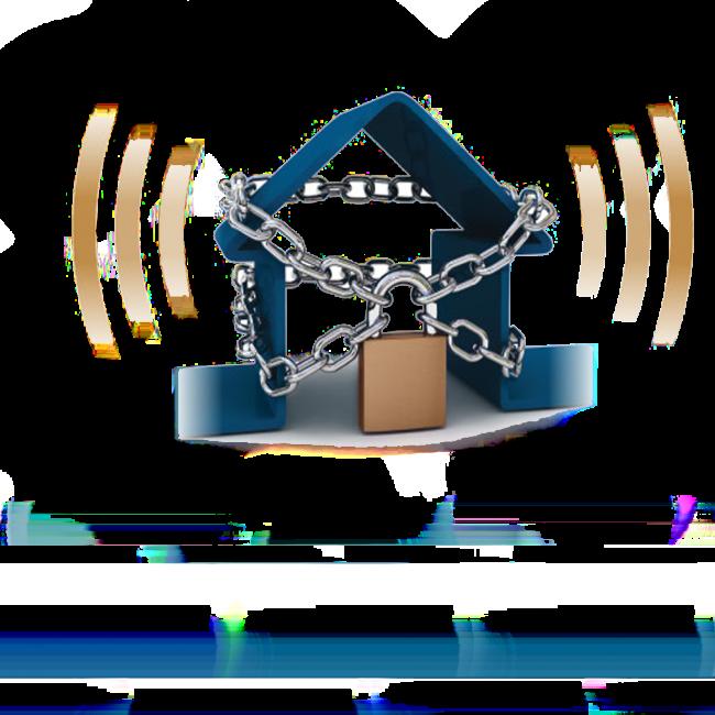 Biztonságtechnikai rendszerek kiépítése, vonulószolgálat
