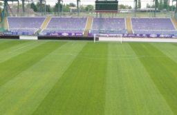 Zárt kapus az Újpest Ferencváros meccs