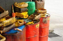 Veszélyes-hulladék gyűjtés a kerületben