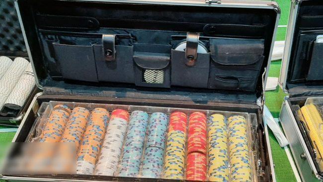 Tiltott kaszinó a kerületben
